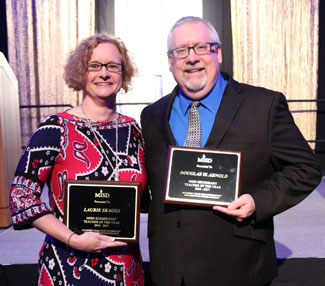 Elementary and Secondary Teachers of the Year