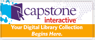 Capstone Interactive. Your Digital Library Collection Begins Here.