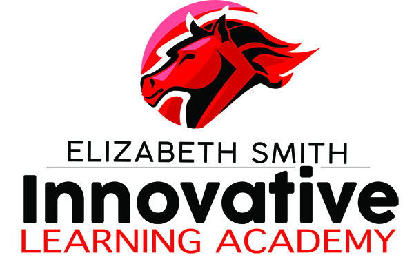 Elizabeth Smith Innovative Learning Academy Logo